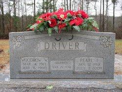Pearl Ida <i>Merrell</i> Driver