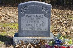 David Hall Farley