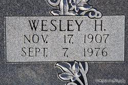 Wesley H Farley