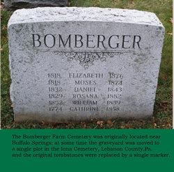 Amanda Bomberger