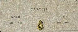 Noah H Cartier
