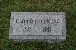 Elwood C. Conrad