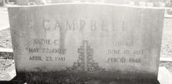 Ida I. <i>Attaway</i> Campbell