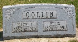 Ellis William Collin