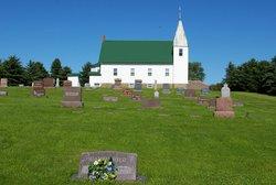 Spring Lake Covenant Cemetery