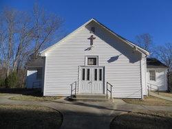 Williams Temple CME Church Cemetery