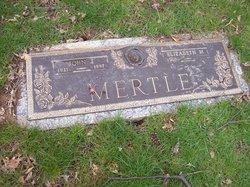 Elizabeth M <i>Kesslak</i> Mertle