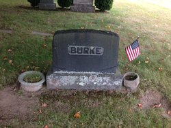 Minnie Elma <i>Lendall</i> Burke
