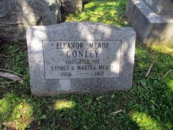 Eleanor <i>Meade</i> Conley