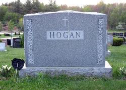 Catherine Mary <i>Power</i> Hogan