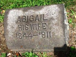 Abigal Alexander