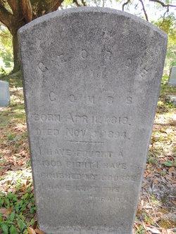 George H. Combs