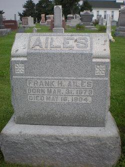 Frank H Ailes