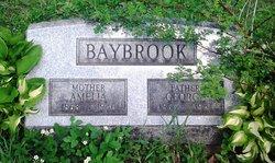 Amelia Baybrook