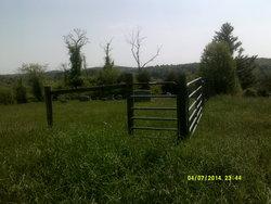 Alex Lineberry Cemetery