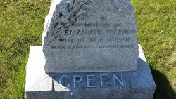 Elizabeth <i>Keleher</i> Green