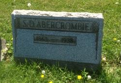 Samuel D. Abercrombie
