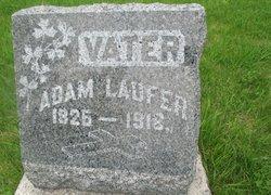 Adam Frank Joseph Laufer