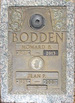 Howard B. Bodden