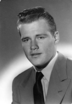 Richard Warren Christopher