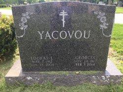 Georgia <i>Bekris</i> Yacovou