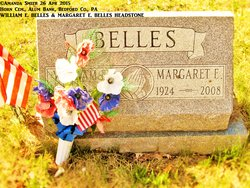 Margaret E. Peg <i>Bender</i> Belles Leppert