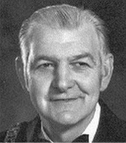 Ronald Kane