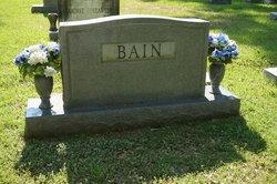Earl Lee Bain