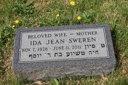 Mrs Ida Jean <i>Simon</i> Sweren