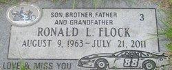 Ronald L. Flock