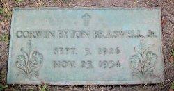 Corwin Eyton Braswell, Jr