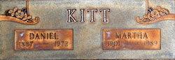 Martha Bertha <i>Leer</i> Wolf Kitt Baker