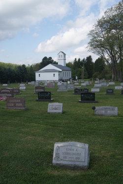Fisher Presbyterian Cemetery