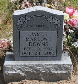 James Marlow Downs