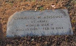 Charles William Anstine