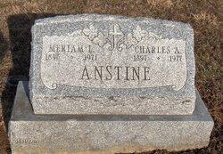 Meriam Lulea <i>Smith</i> Anstine