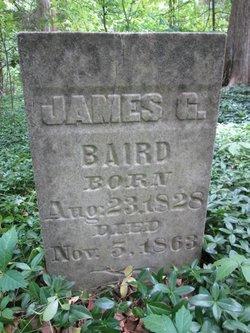 James Gordon Baird