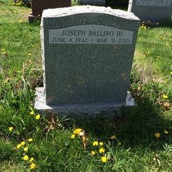 Joseph Balliro