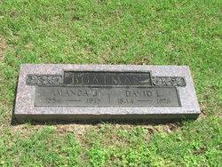 David L Boatman