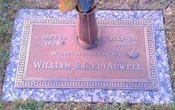 William Raymond Red Adwell