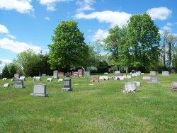 McClures Gap Cemetery