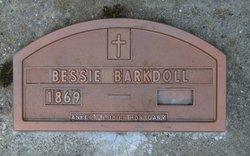 Bessie Barkdale