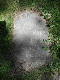 Mary Sandborn <i>Morgan</i> McCurdy