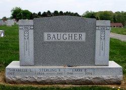 Sarabelle L. <i>Cramer</i> Baugher