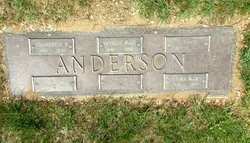 Clarence Earl Anderson