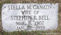 Stella Mae <i>Canady</i> Bell