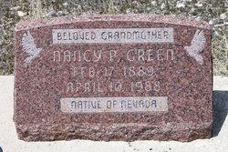 Nancy P. Green