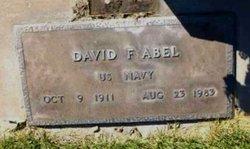 David F. Abel