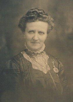 Sarah Ann <i>Richards</i> Elsmore