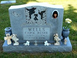Carol Renee Wells